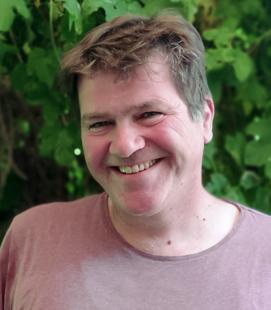 Kurt Garrecht