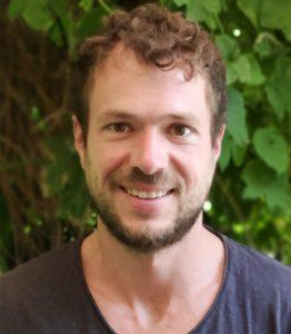Robin Kaltenbach