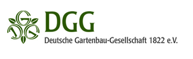 Logo Deutsche Gartenbaugesellschaft